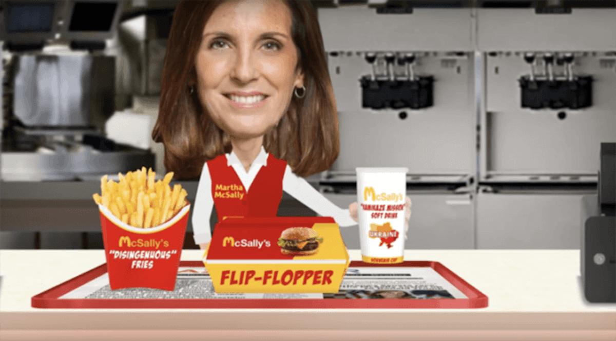 'McFraud' Super PAC's ad will run on CNN and Fox News