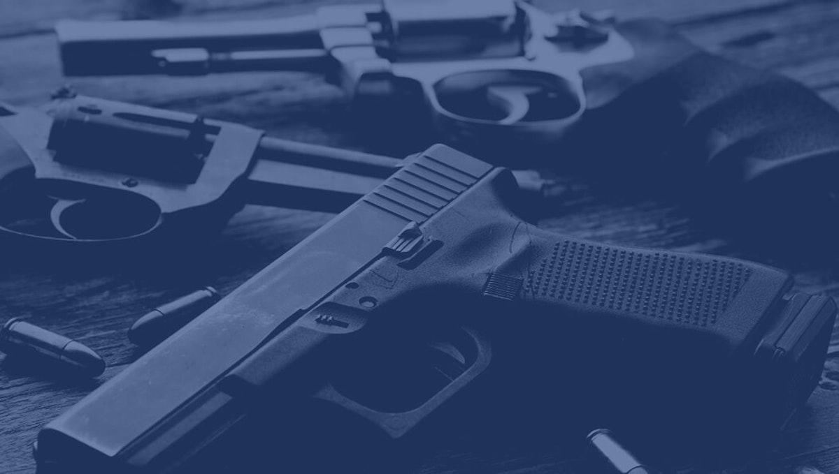 Maricopa County guns