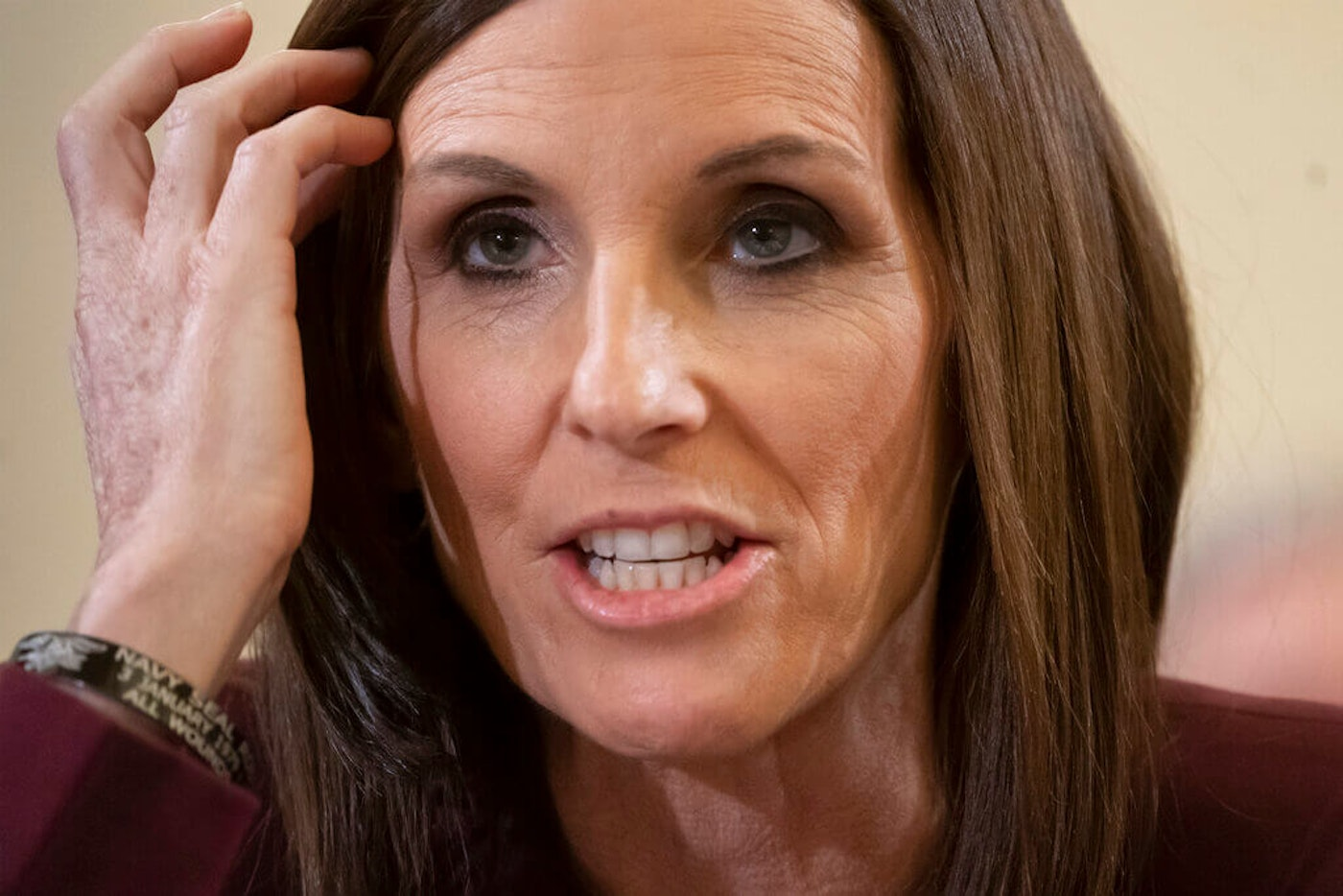 Martha McSally AP Photo by Scott Applewhite