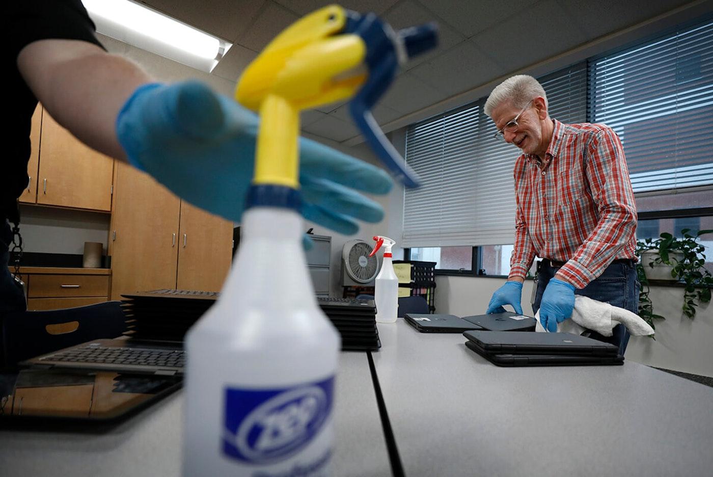 Arizona coronavirus cases