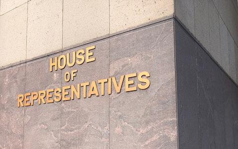 Arizona House of Representatives|Photo by Jessica Swarner