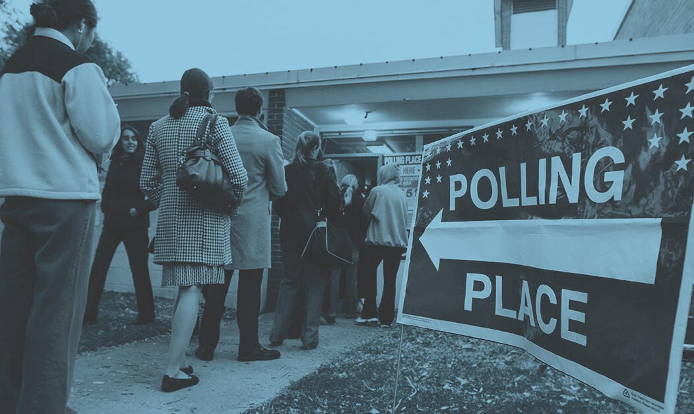 Maricopa County Election