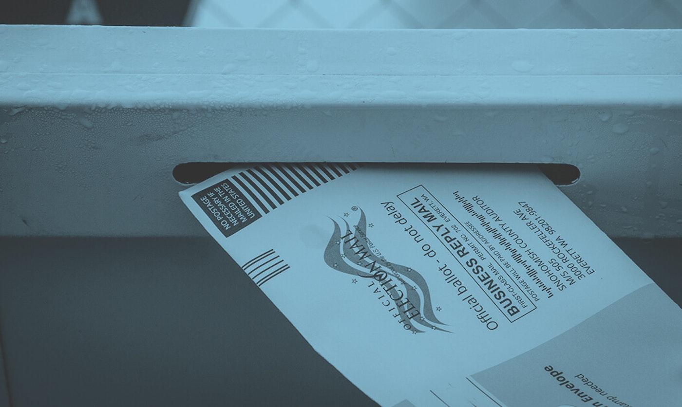 Maricopa County ballots