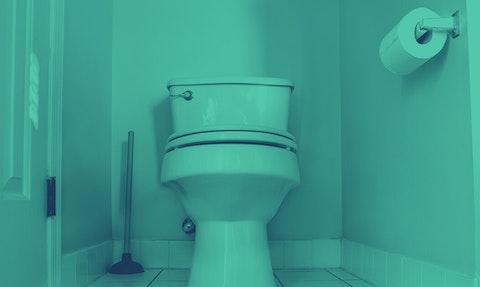 Tucson toilets