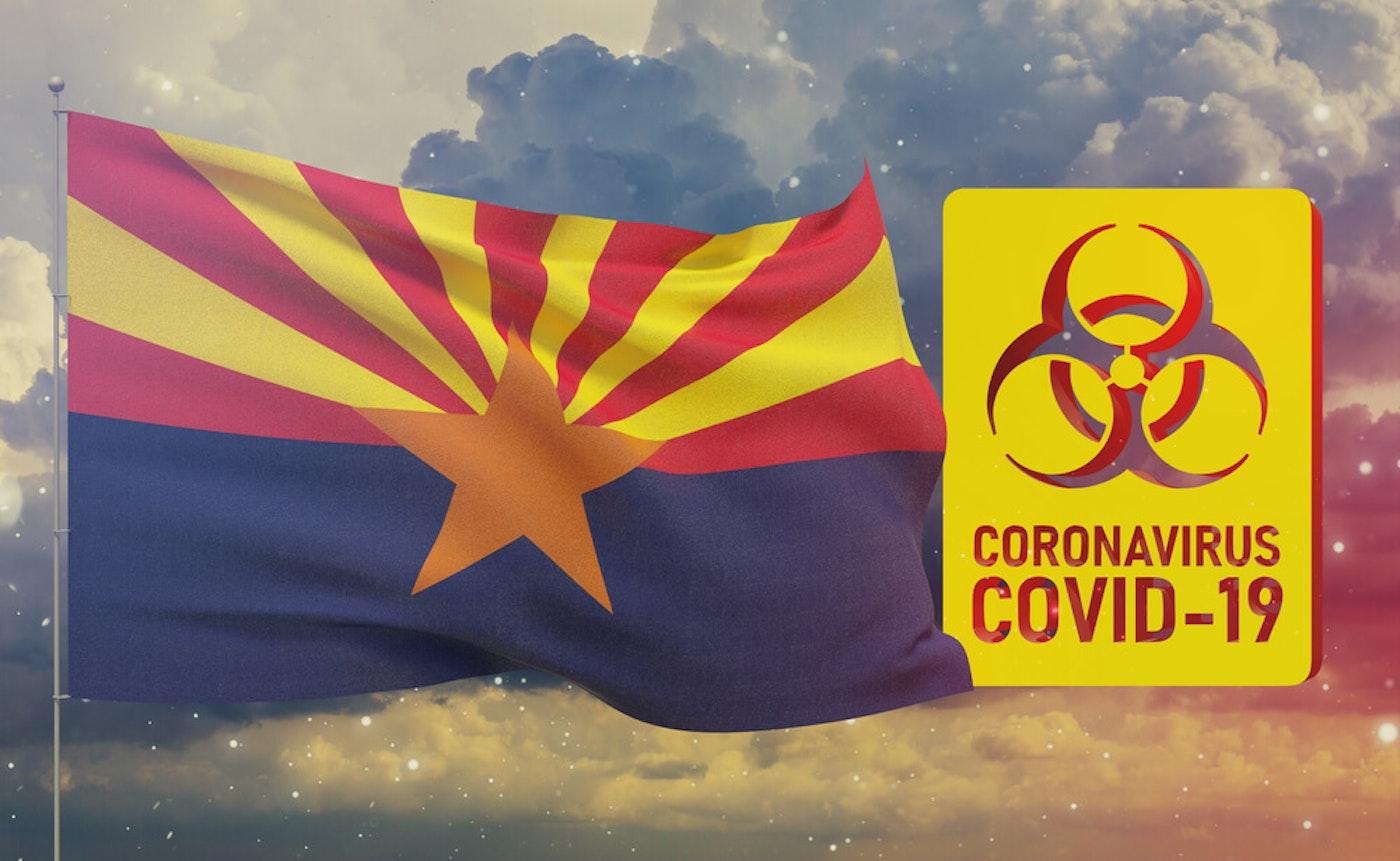Arizona coronavirus