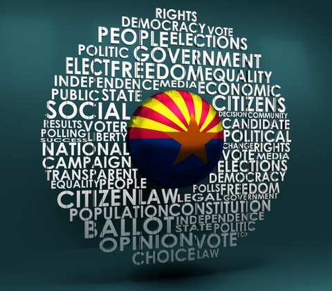 Arizona initiatives