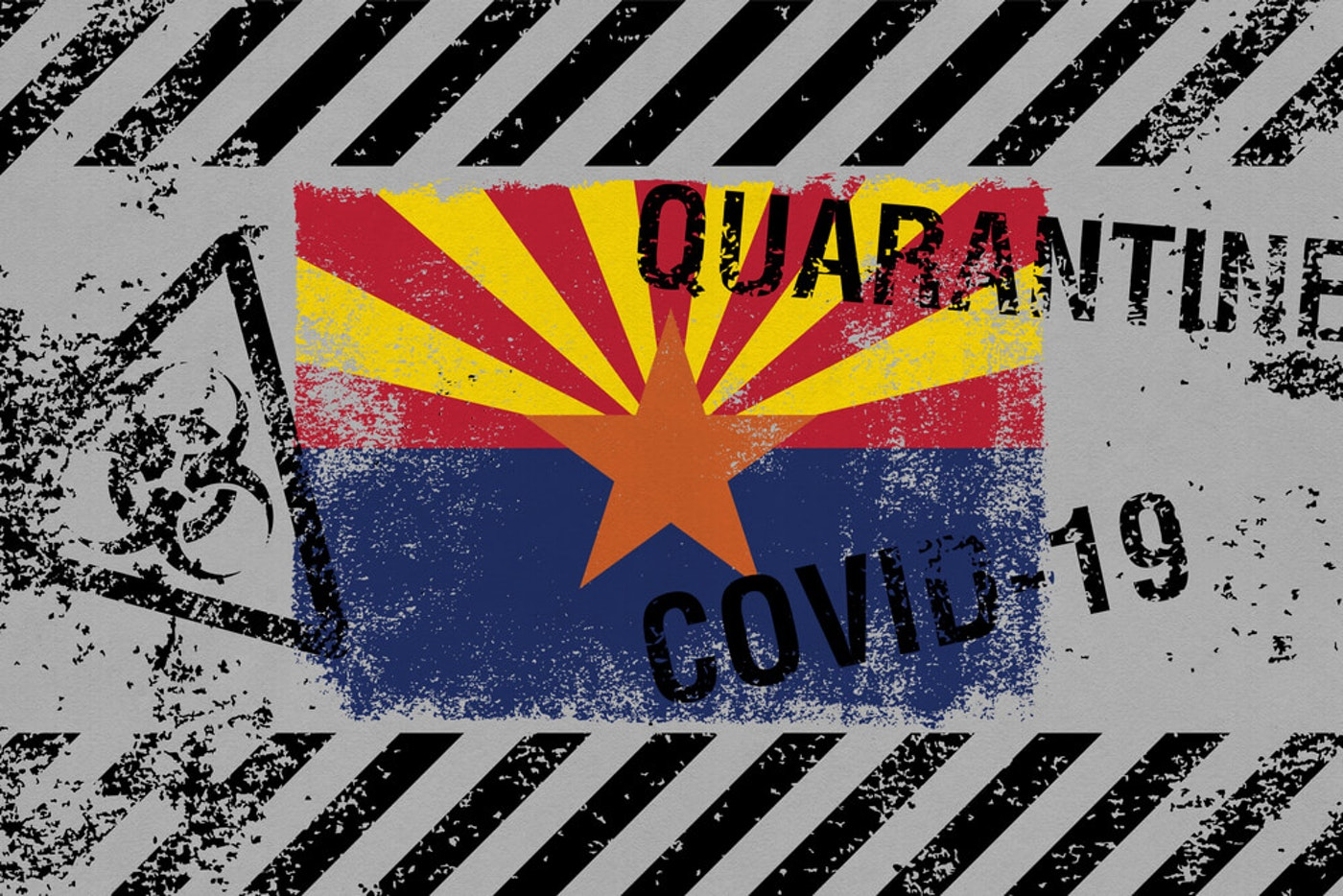 COVID-19 Arizona
