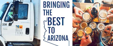 Arizona beer pandemic