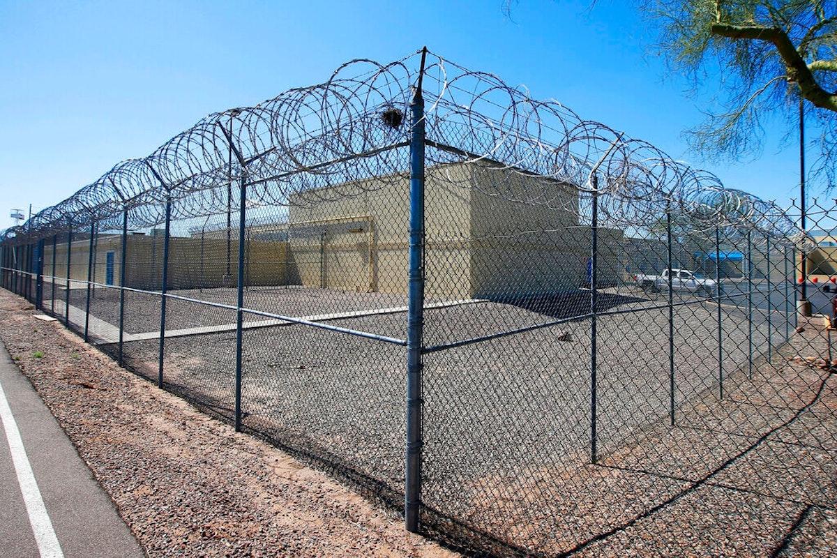 Arizona COVID-19 deaths