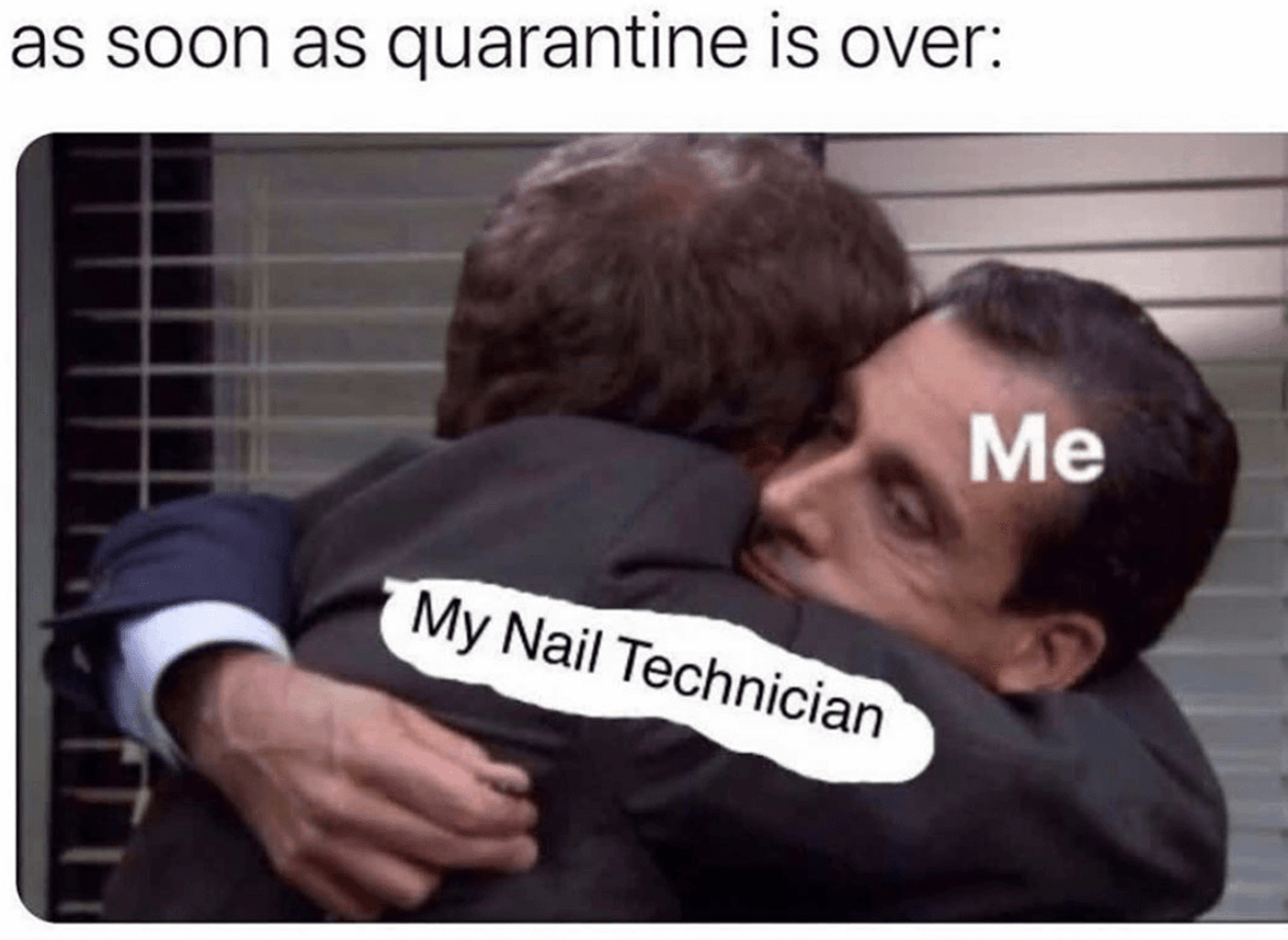 Coronavirus Memes
