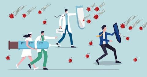 war lessons covid-19 coronavirus pandemic