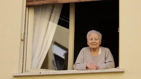 Elderly Arizona