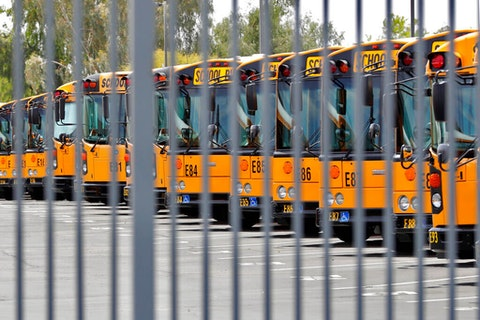 Arizona reopen next school year