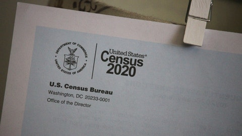 Latino 2020 Census