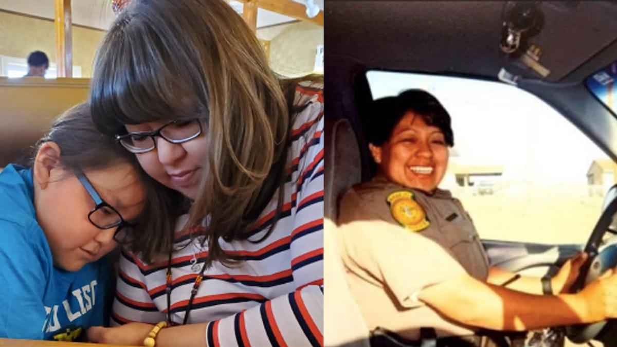 navajo nation sisters died COVID-19