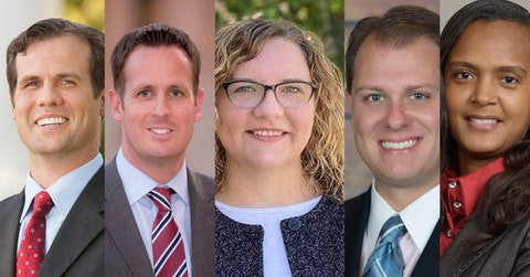 Candidates for Arizona District 12