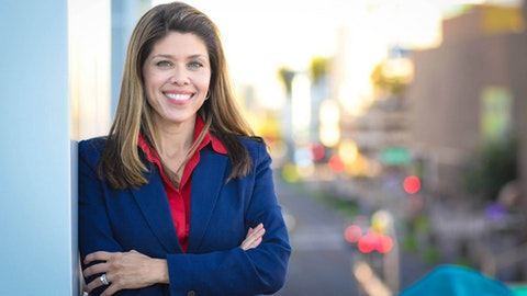 Rios represents Arizona Legislative District 27