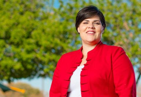 Rep. Raquel Terán