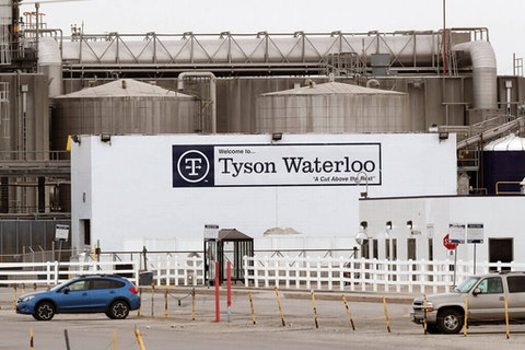 Tyson-Iowa-Plant-Lawsuit