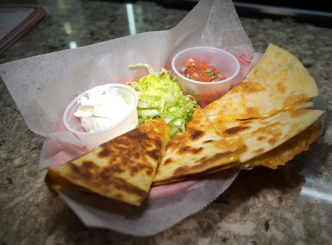 best quesadillas in arizona