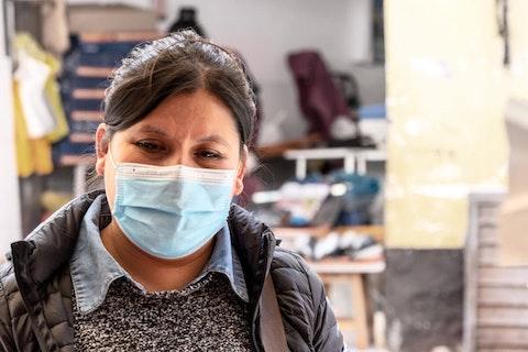 Una DREAMER en NC asegura que negarle beneficios de desempleo a personas indocumentadas solamente empeora la situación durante una pandemia.