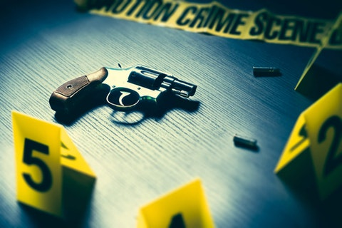 Leaders in NC's largest city talking police and community reforms with homicides on track for another record year. (Image via Shutterstock)