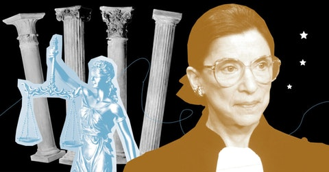 Justice Ginsburg's passing on Friday has women activists thinking about how to best continue her legacy.