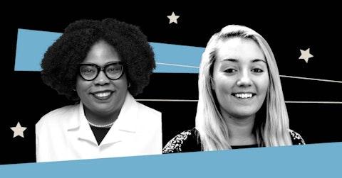 Heroes of 2020: Vaccine Trial Volunteers