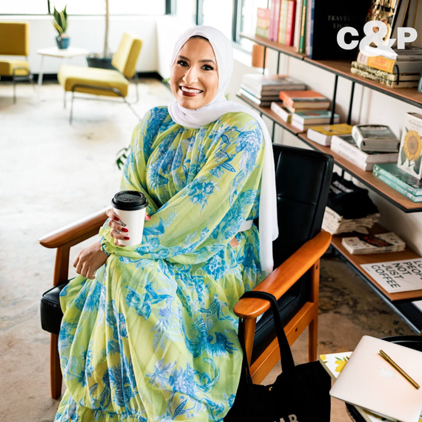 The pandemic has upended Ramadan for the second year in a row. Stylist Lamia Ashour of Charlotte tells us how she's adapting.