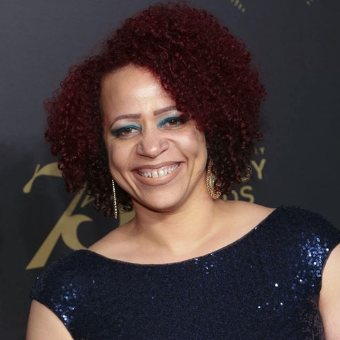 In this 2016 file photo, journalist Nikole Hannah-Jones attends the Peabody Awards Ceremony in New York. A controversy over tenure at North Carolina's flagship university has highlighted discrimination against Black students, student-activists said Wednesday in Chapel Hill. (Photo by Brent N. Clarke/FilmMagic)