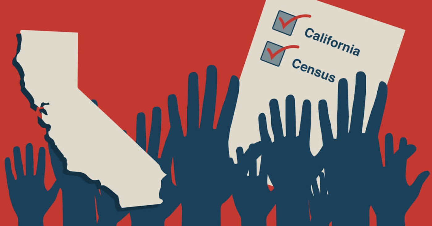 Why an accurate census is important for California