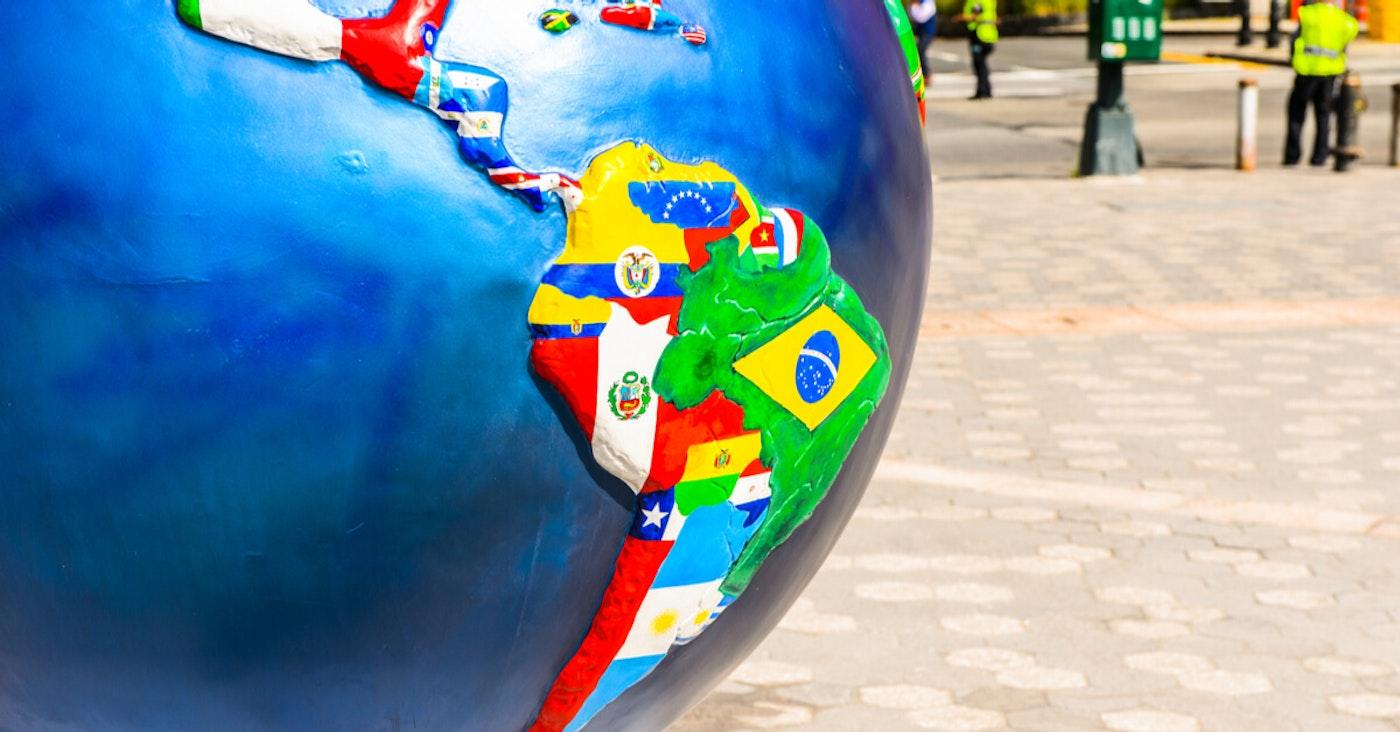 Latin America Celebrates First Responders Of Coronavirus
