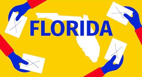 Florida Voting 2020