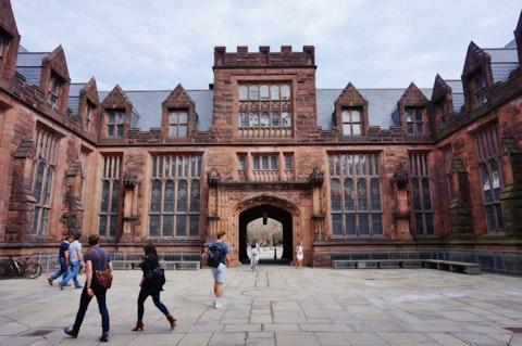 Colleges and universities closing because of coronavirus