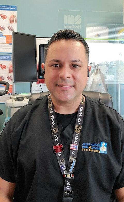 Adalberto Profile Photo