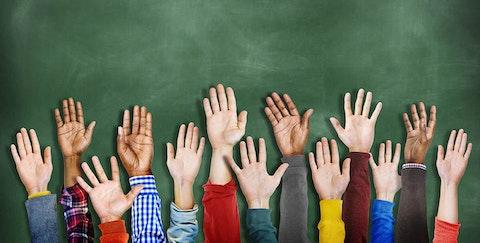 AP Exams Students Latino