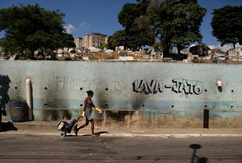 Image via AP /Silvia Izquierdo