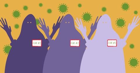fears anxiety coronavirus