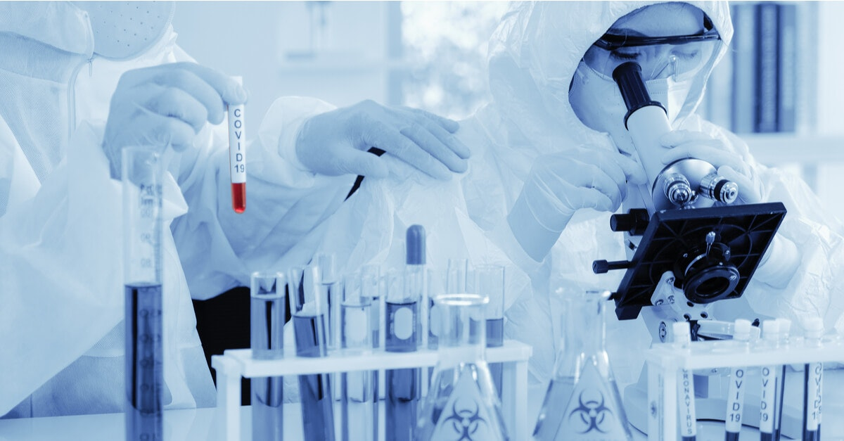 Vaccine testing