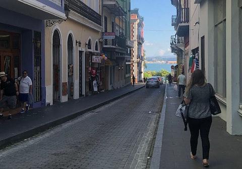 Puerto RIco reopening avoiding spike