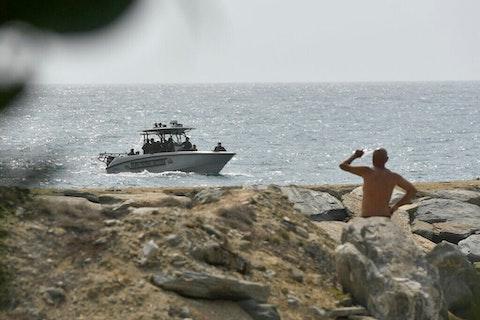 Image via AP/Matias Delacroix