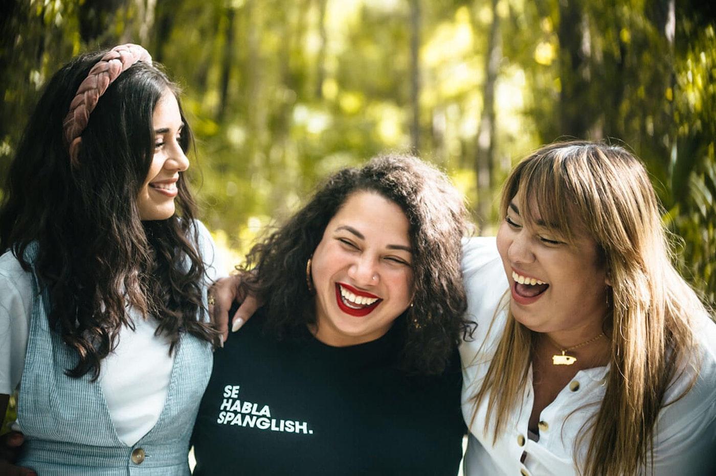 Jevas Combativas feminist advocates