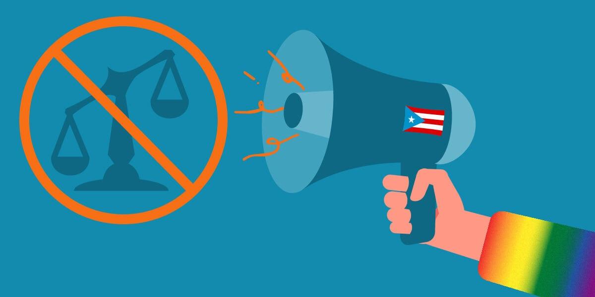Civil Code Puerto Rico LGBTQ Rights