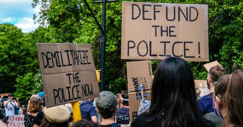 Defunding-police-Georgia