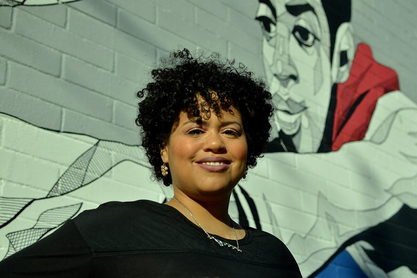 Denise Diaz - Floricua- Jobs for Justice