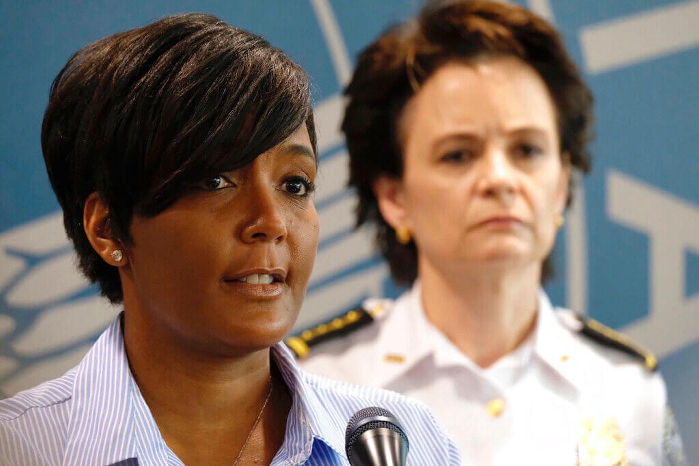 Keisha-Lance-Bottoms-Black-Female-Mayors