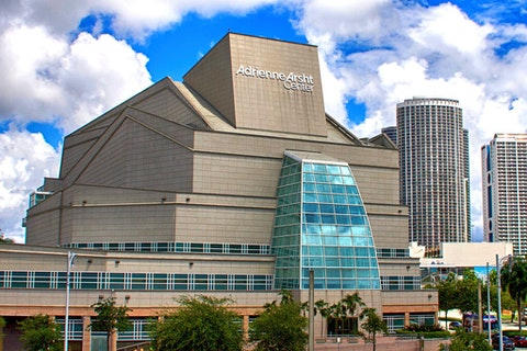 Miami-Performing-Art-Center-Presidential-Debate