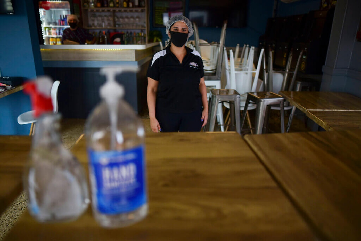 Virus-Outbreak-Puerto-Rico