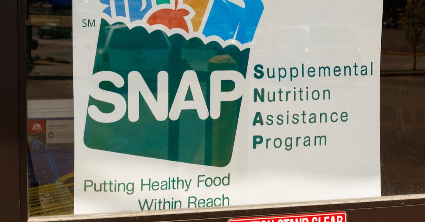 SNAP-program