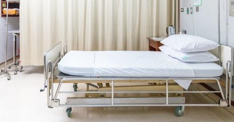 Hospital-COVID